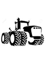 Traktorer och maskiner